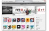 iTunes 11.0.3; Disponible para su descarga