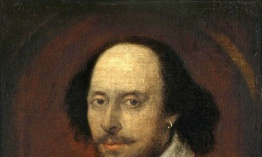 Frases de William Shakespeare sobre la vida, el amor y desamor