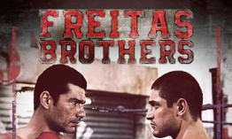 Hermanos Freitas de Turner se suma a Amazon Prime Video
